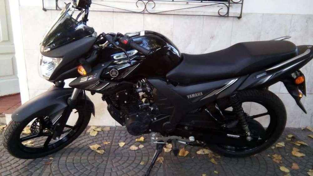 <strong>yamaha</strong> Sz Rr 150 nueva