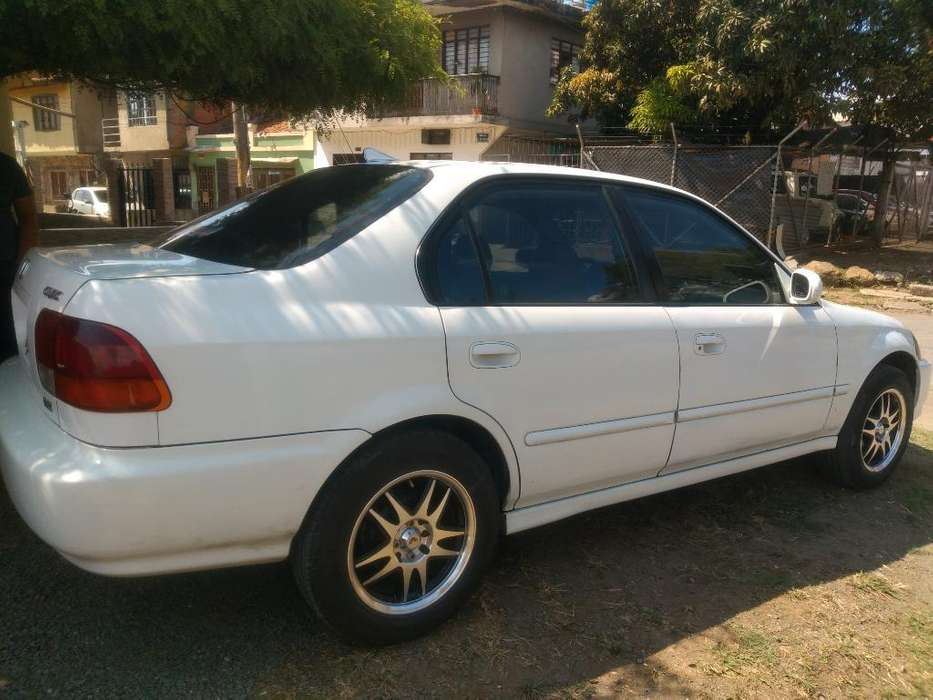 Honda Civic 1996 - 120000 km