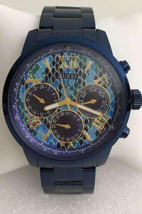 Reloj Guess Mujer U0330L17 Original