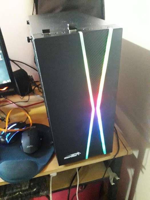 Pc Gamer Fortnite Instalado