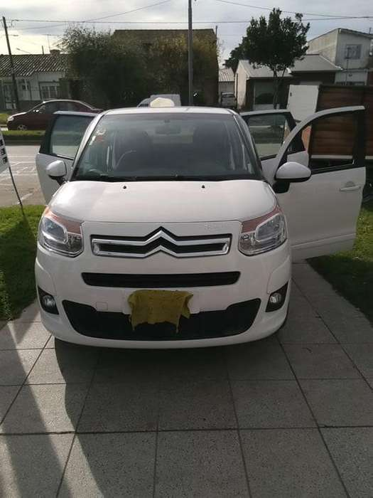 <strong>citroen</strong> C3 Picasso 2013 - 27000 km