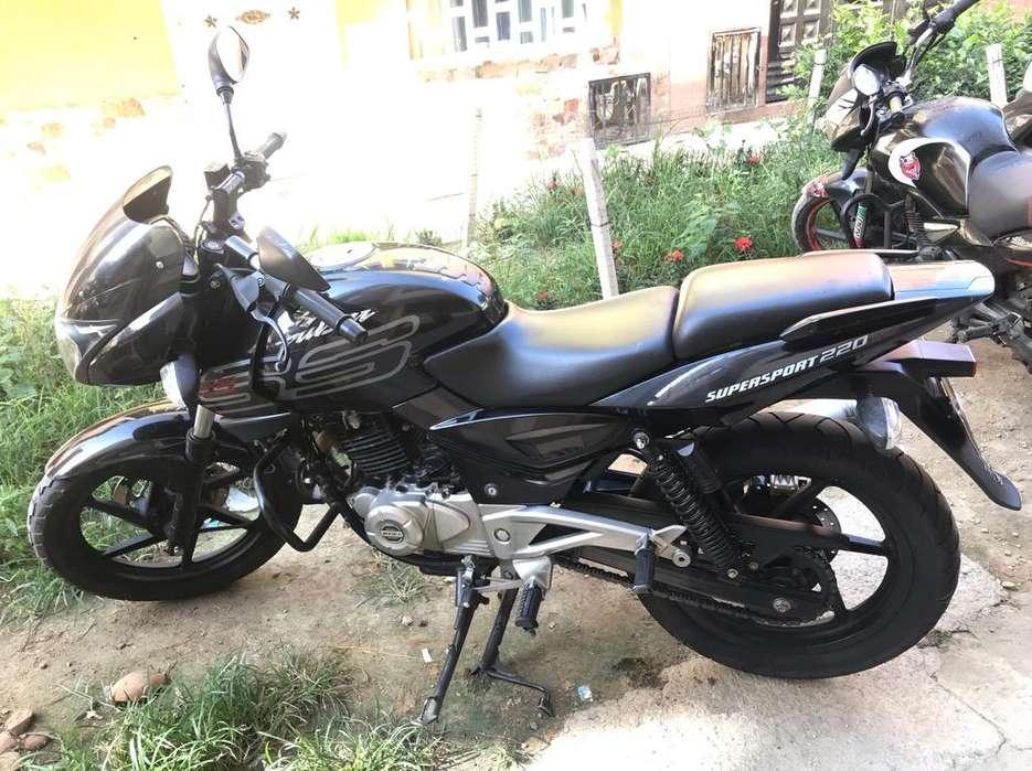 Se Vende Motocicleta Pulsar Ss 220