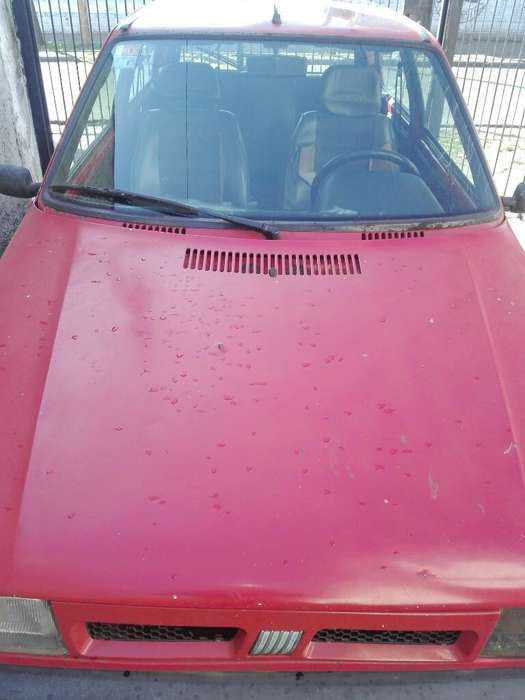 Fiat Uno  1997 - 160000 km