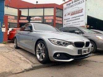 BMW Serie 4 2016 - 11000 km