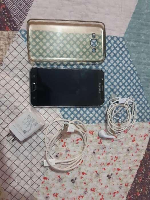 Samsung J7 Lte Auriculares, Cargador
