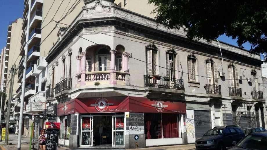 Inmueble Comercial en venta en Avellaneda Este