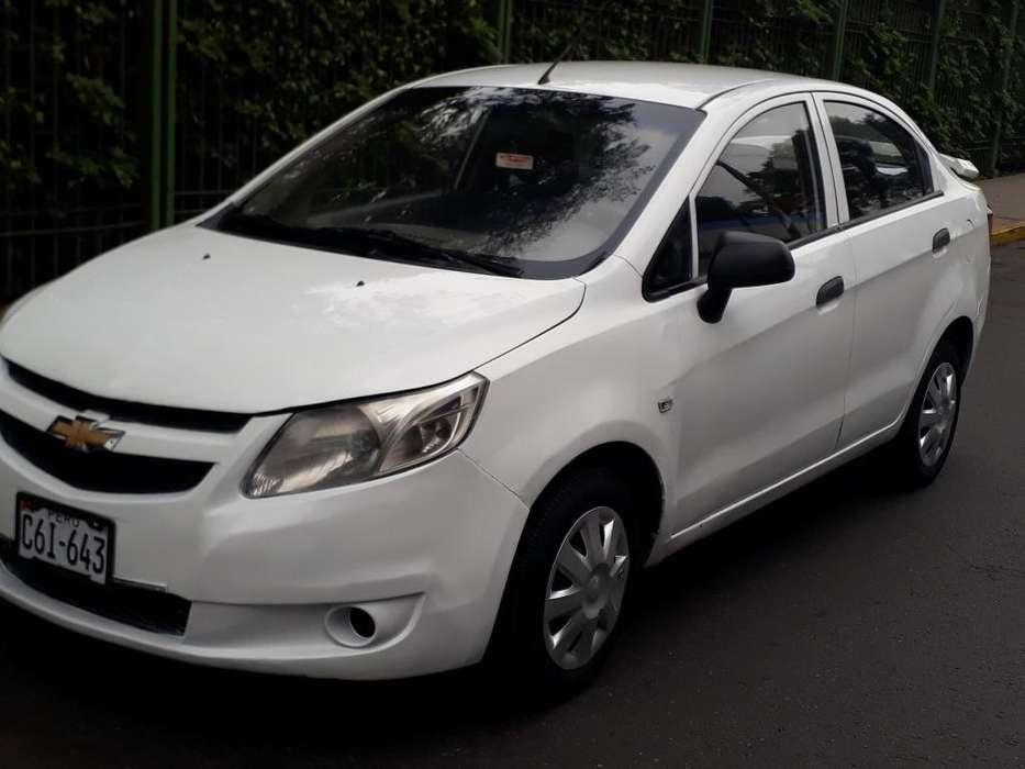 Chevrolet Sail 2010 - 230000 km