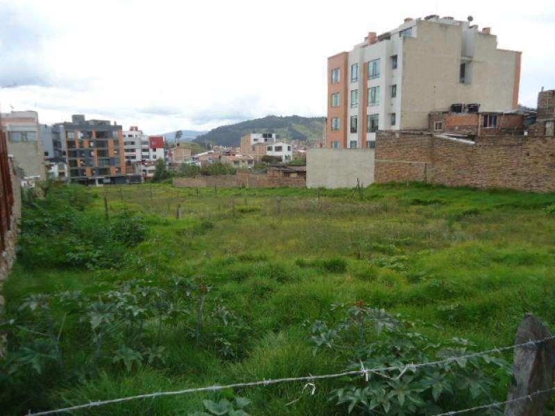 Lote En Venta En Duitama Santander Cod. VBPRE8177