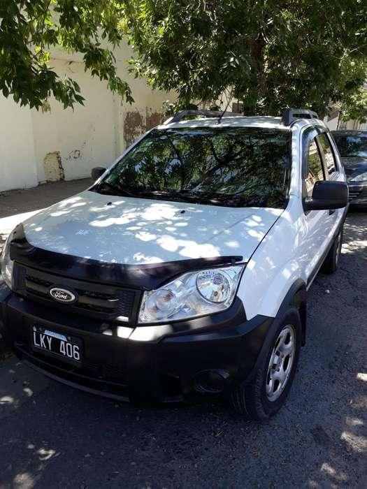 Ford Ecosport 2012 - 129000 km