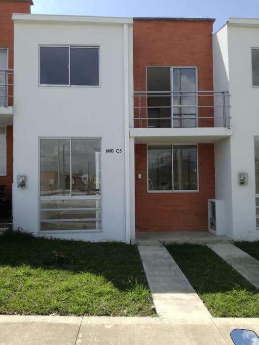 Se vende o arrienda casa en el conjunto residencial sol de Galicia de la <strong>ciudad</strong> de Pereira