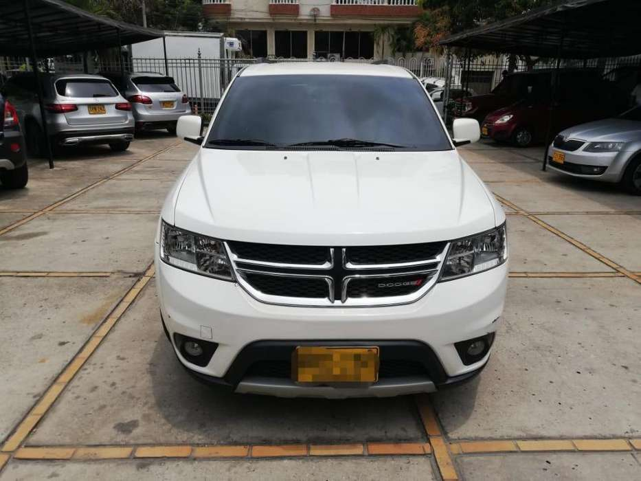 <strong>dodge</strong> Journey 2013 - 58000 km