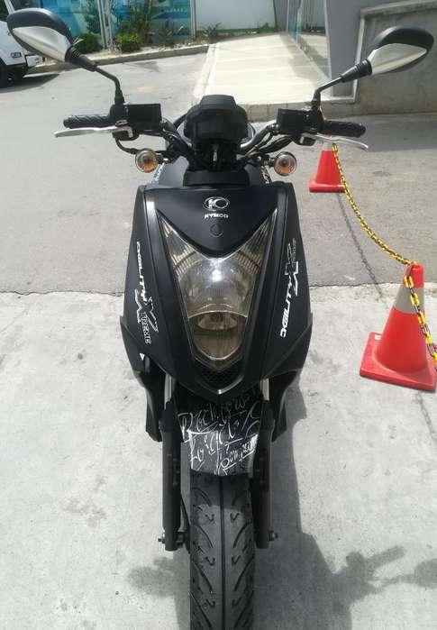 Agility Xtrem 2012 X Ns 200 Y Efectivo
