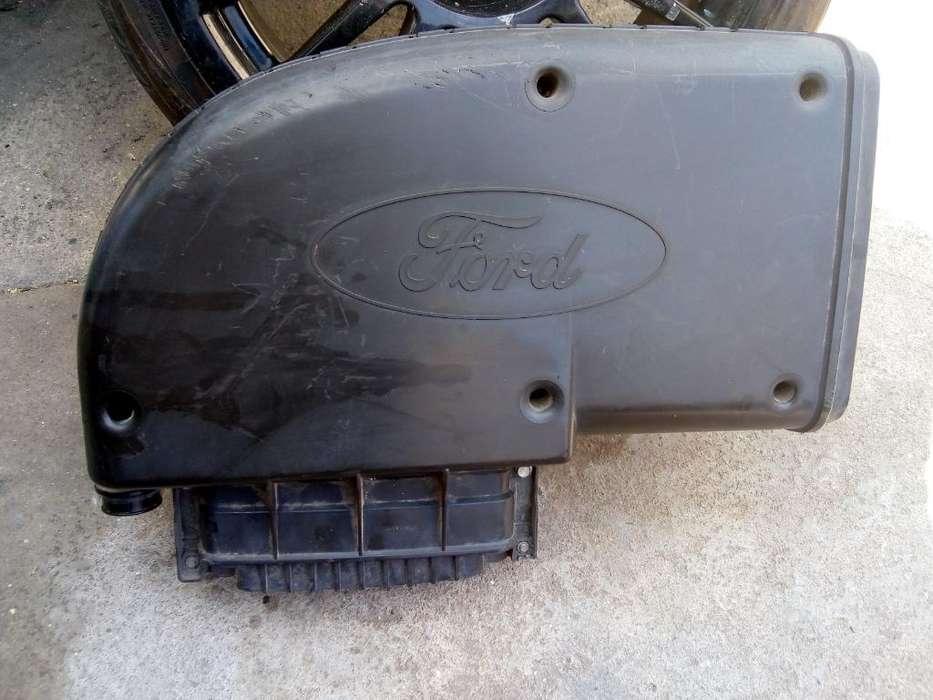 Porta Filtro Ford