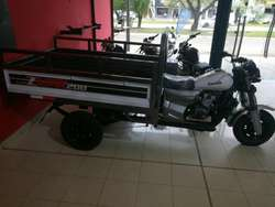 ZANELLA Z MAX 200 W Z30KMENT INMEDIATA