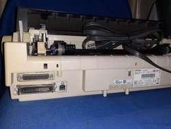 Se vende Epson LX300II muy buen estado