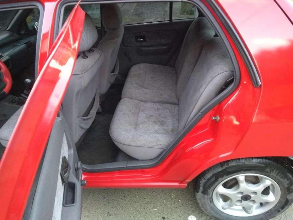 Renault Clio  1997 - 19000 km
