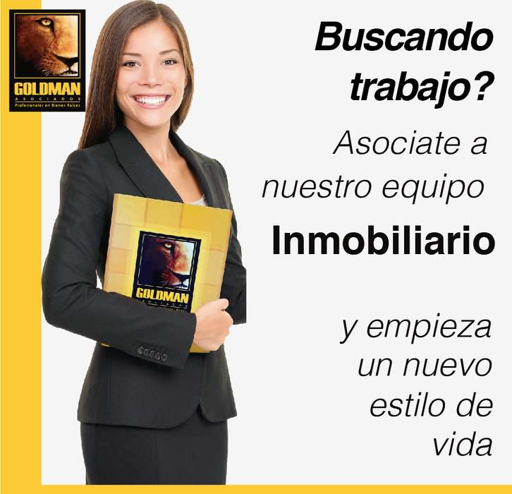 Agente de Bienes Raíces Quito Trabajo