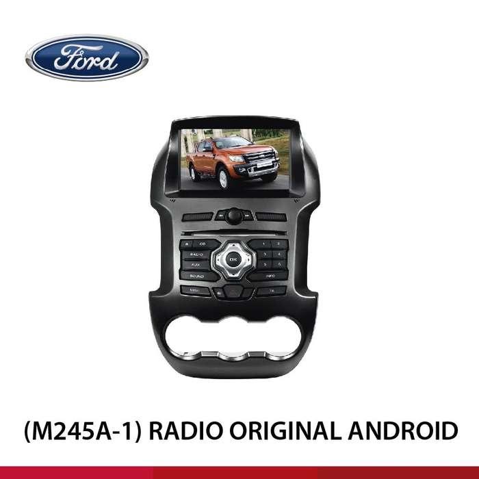 RADIO ORIGINAL ANDROID