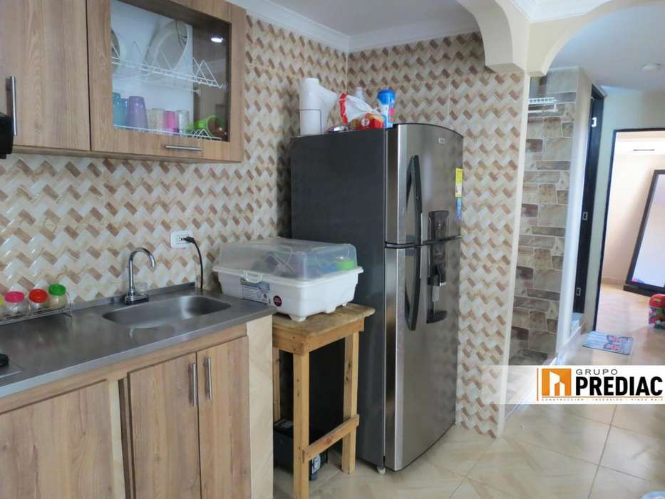 SE VENDE <strong>apartamento</strong> EN PARQUES DE BOLÍVAR - SANTA MARTA