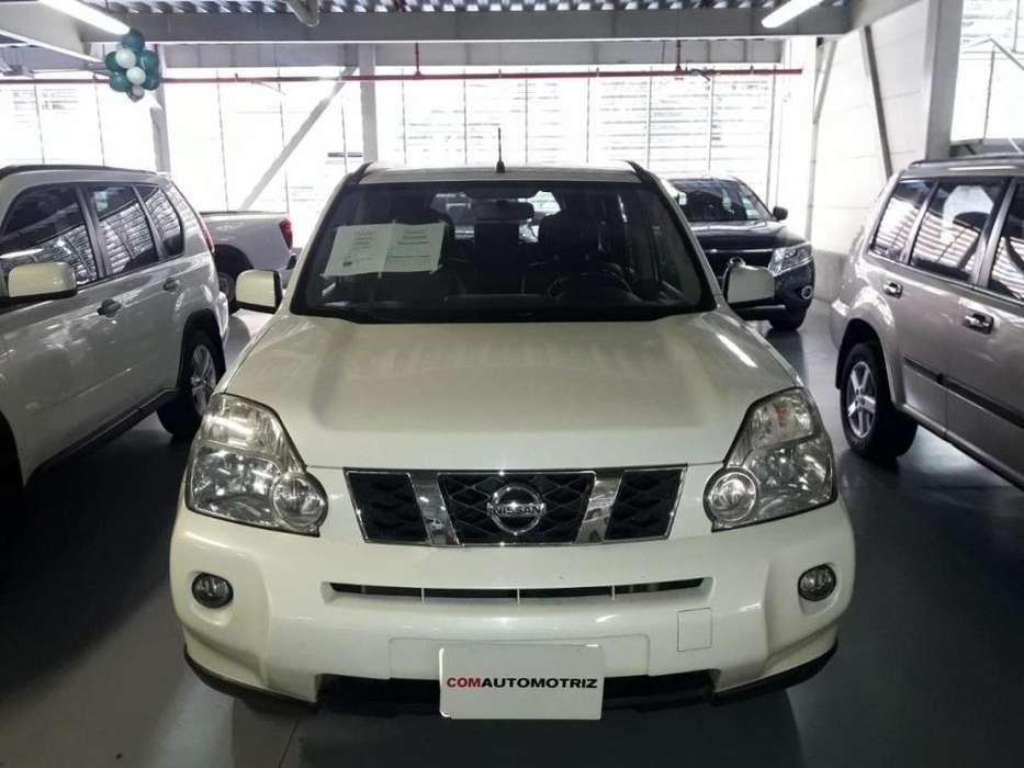Nissan X-Trail 2008 - 92000 km