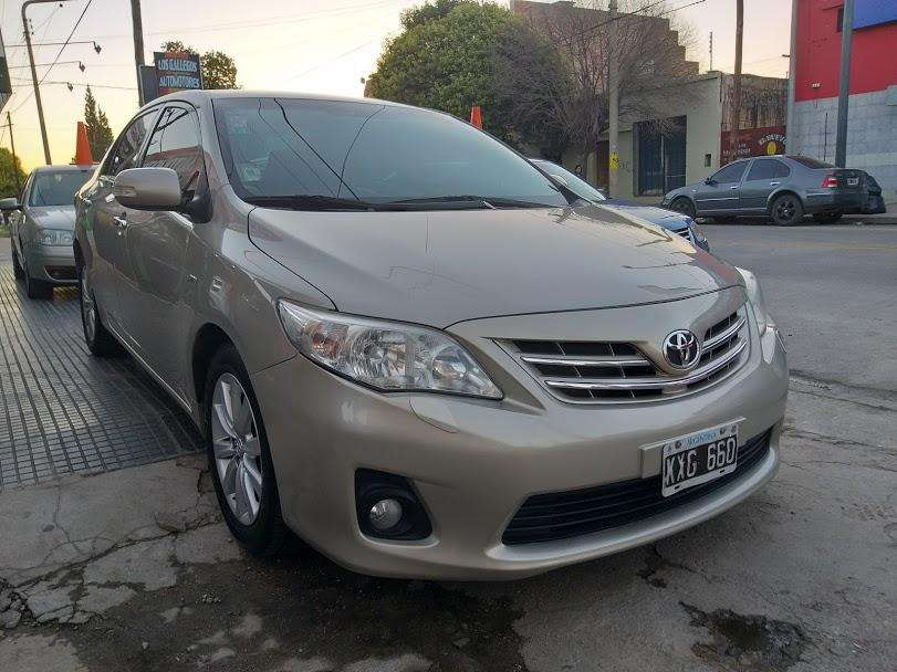 <strong>toyota</strong> Corolla 2012 - 100000 km