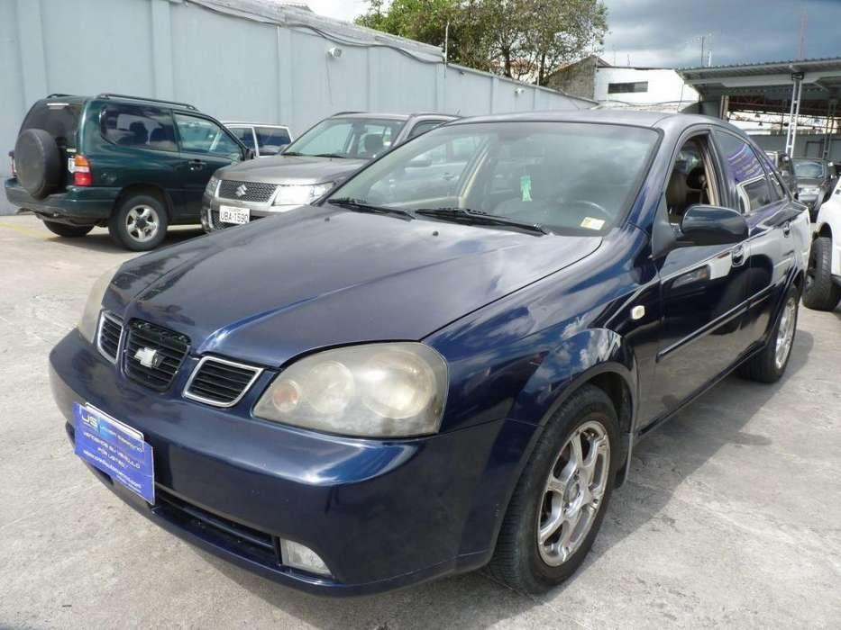 Chevrolet Optra 2005 - 145466 km