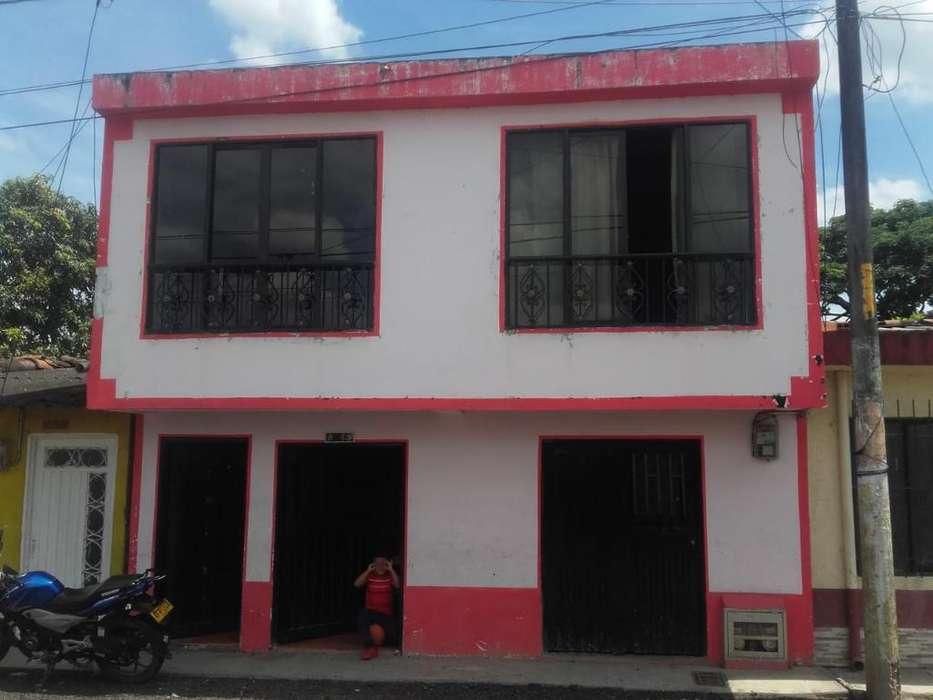 Se Vende Casa en Caimalito Azufral