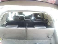 Camioneta Suv Nissan Qashqai 3 Filas