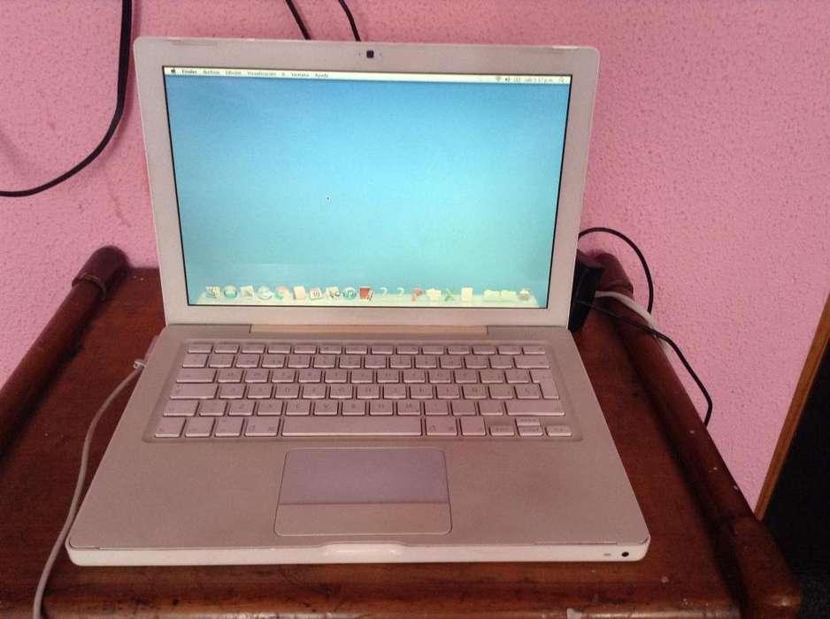 Venta Portátil MacBook