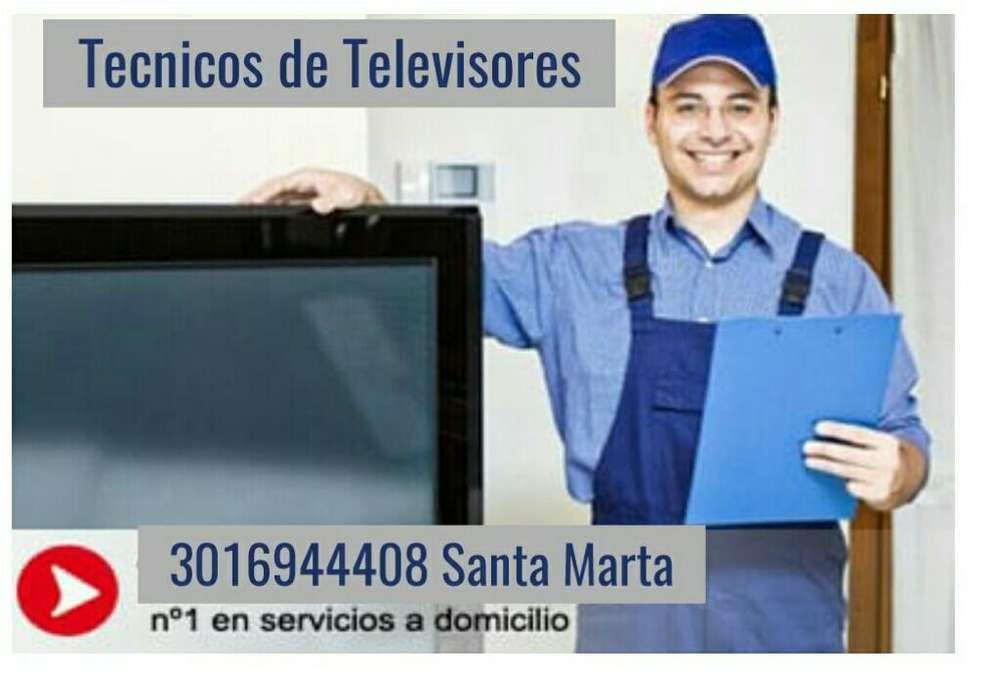 Reparación de Televisores Toda Marca