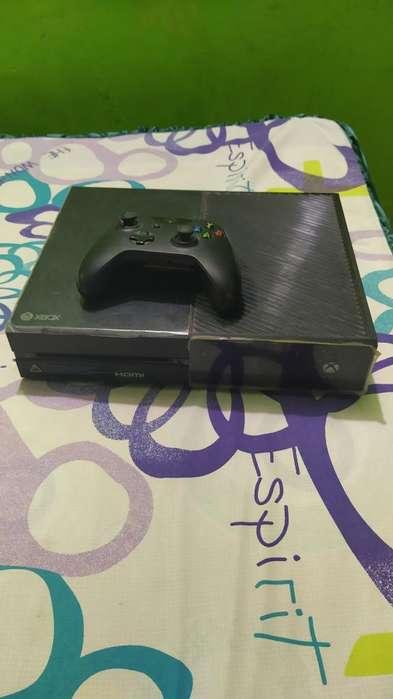 Xbox One Mas Juegos