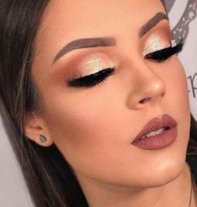 Maquillaje para Tu Evento Especial