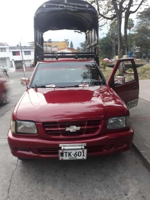 Se Vende Camioneta Luv 2200