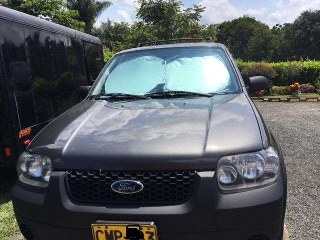 Ford Escape 2006 - 73000 km