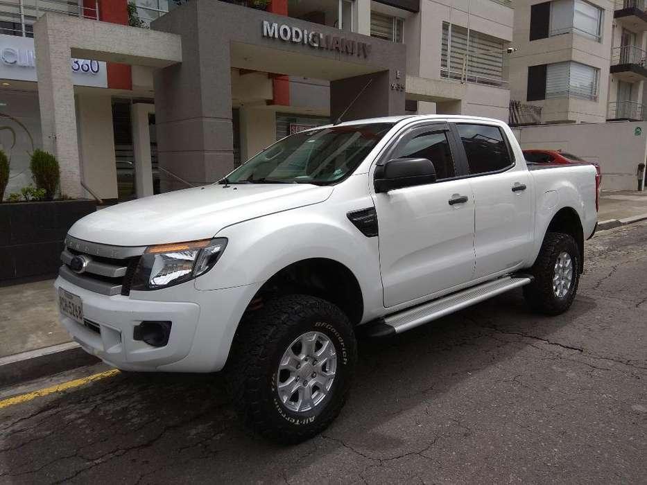 Ford Otro 2013 - 89000 km