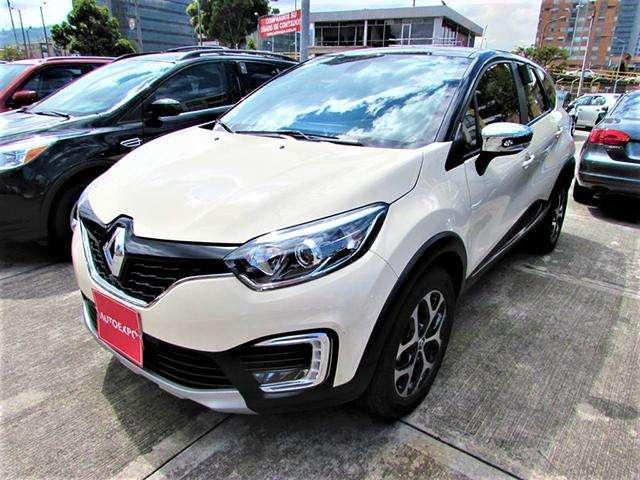 Renault Captur 2017 - 27944 km