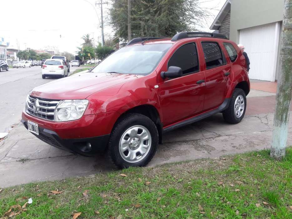 Renault Duster 2015 - 73000 km