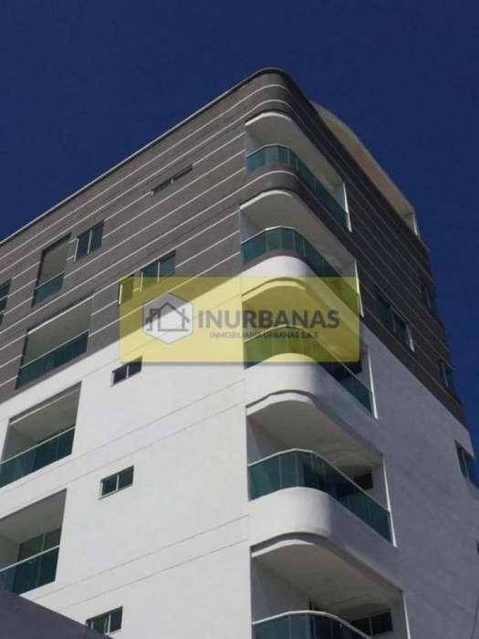 Apartamento En Arriendo/venta En Barranquilla El Porvenir Cod. ABINU18187