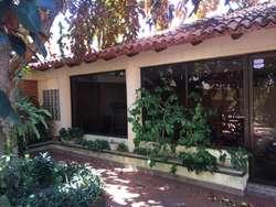 Arriendo casa en Barranquilla, excelente estado, para oficinas o negocios, excelente ubicación, Alto Prado