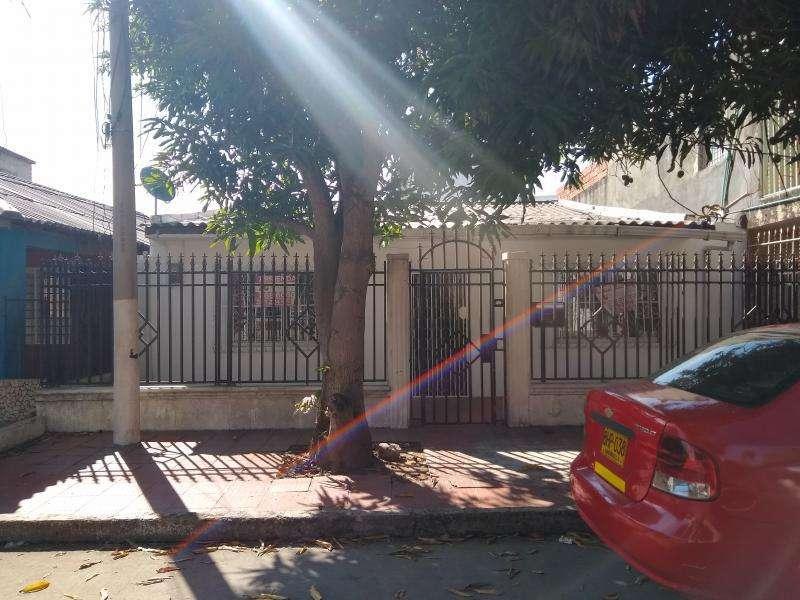 Casa En Arriendo En Barranquilla Pumarejo Cod. ABFNC-12525
