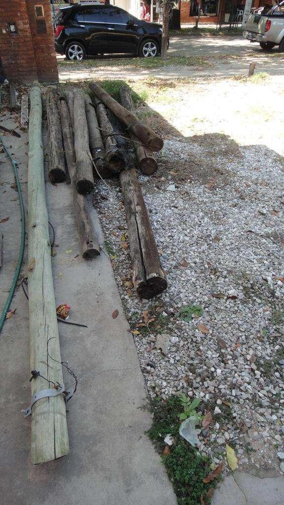 palos de maderas liquido