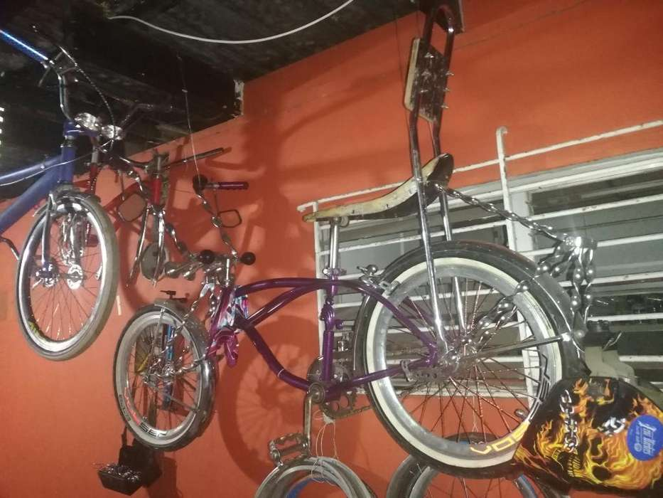 Se Vende Chopper