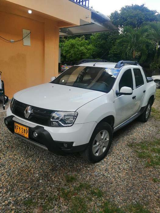 <strong>renault</strong> Duster 2017 - 44600 km