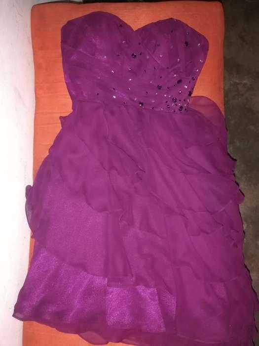 Vestido Talla X