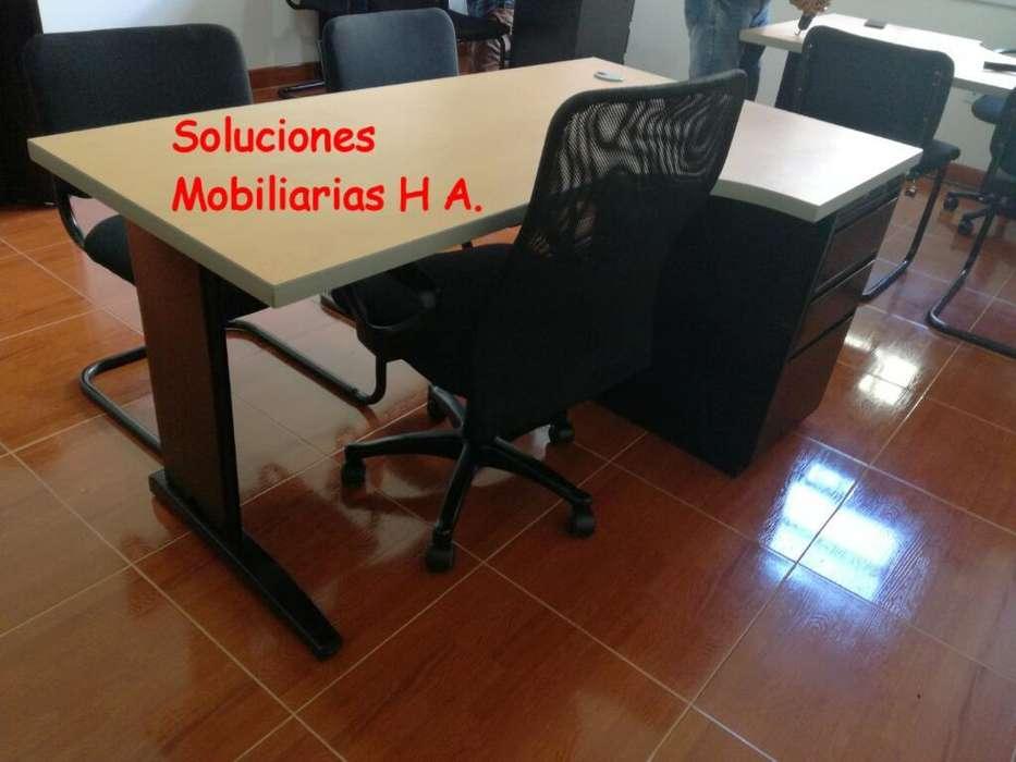<strong>escritorio</strong>s en L .desde 250.000