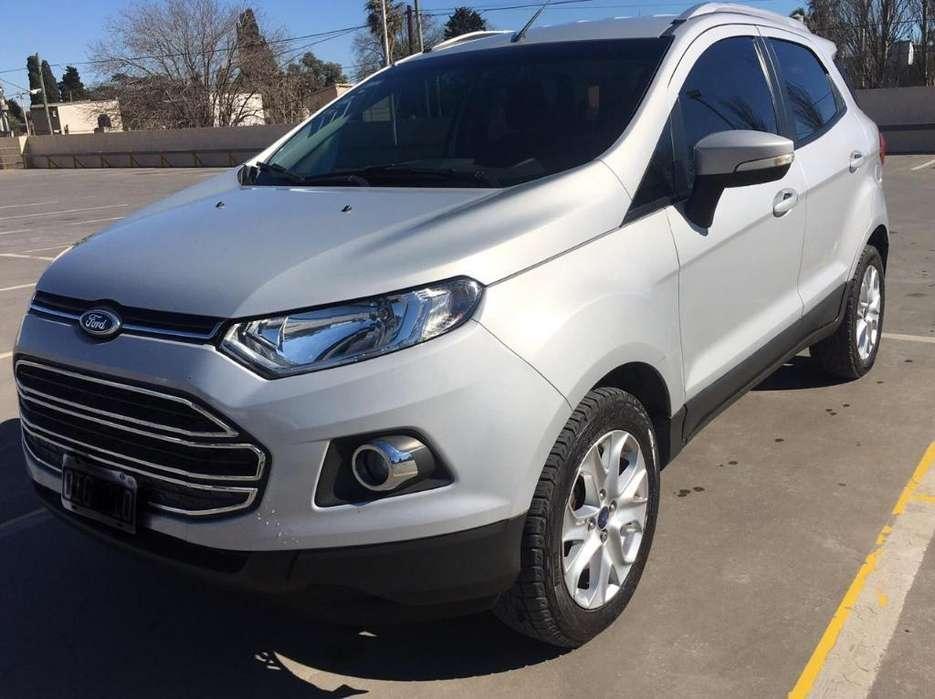 Ford Ecosport 2014 - 147000 km