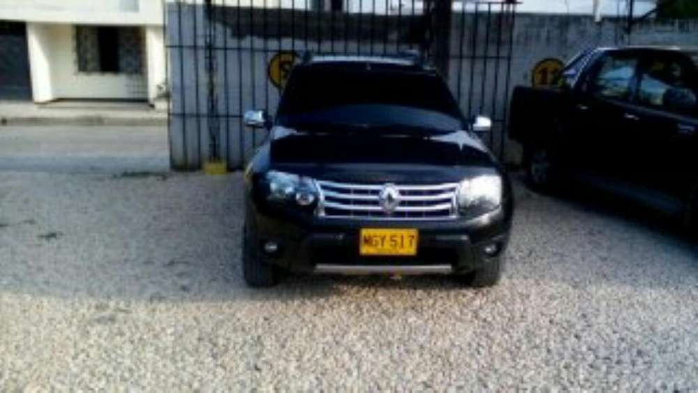 Renault Duster 2014 - 50000 km