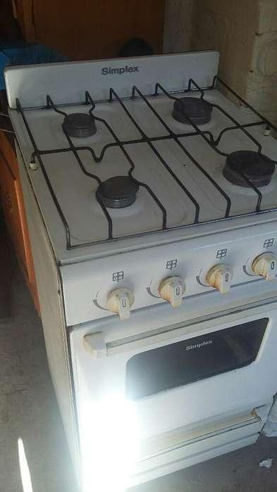 Vendo Cocina Simplex