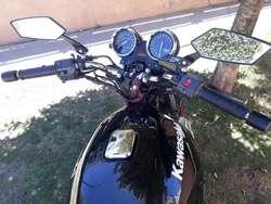Kawasaki Er 5