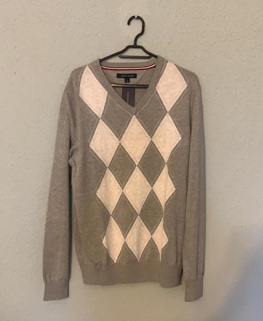 Sweater Tommy